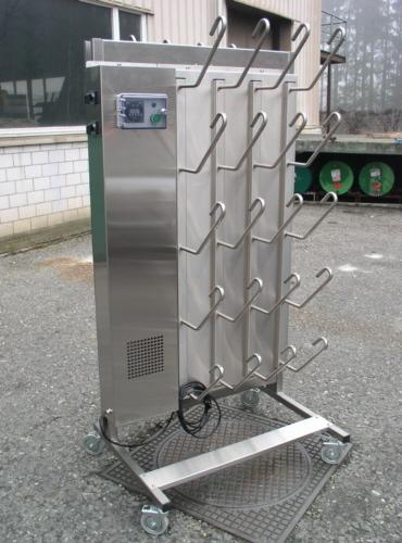 Fahrbarer-Schuhtrockner-fuer-10-Paar-T1010L